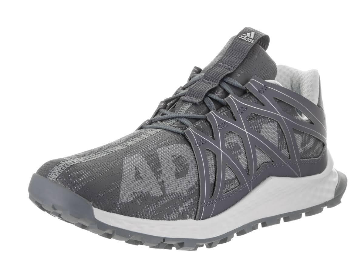 Zapatillas Running 5 B42764 Bounce Gris Vigor Negro Para Hombre De Adidas 7 OOHqWrFUPw