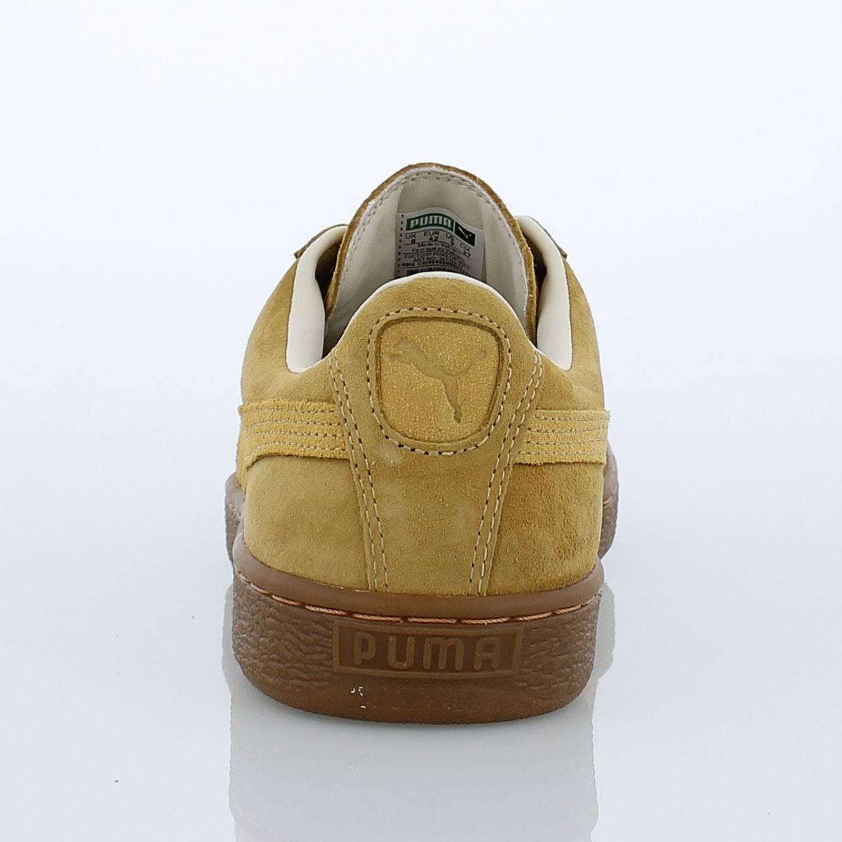 Tamaño Basket Puma 01 M Zapato De 9 Classic Nwob 361324 Winterized nFPWPHR