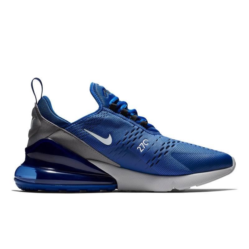 Force Indigo GrigioBlu Nike Max 270 Air 4RLc5Aqj3