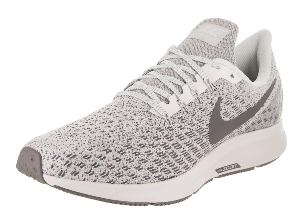 Size Nike grey Men's Zoom Pegasus White 5m Shoe Summit 35 Air 11 Running ZwZrv6Aq