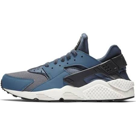 Shoes 11 Nike Casual Run 5 Huarache Men's Blue Air Size Hxw6q7g