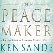 The Peacemaker - Audiobook