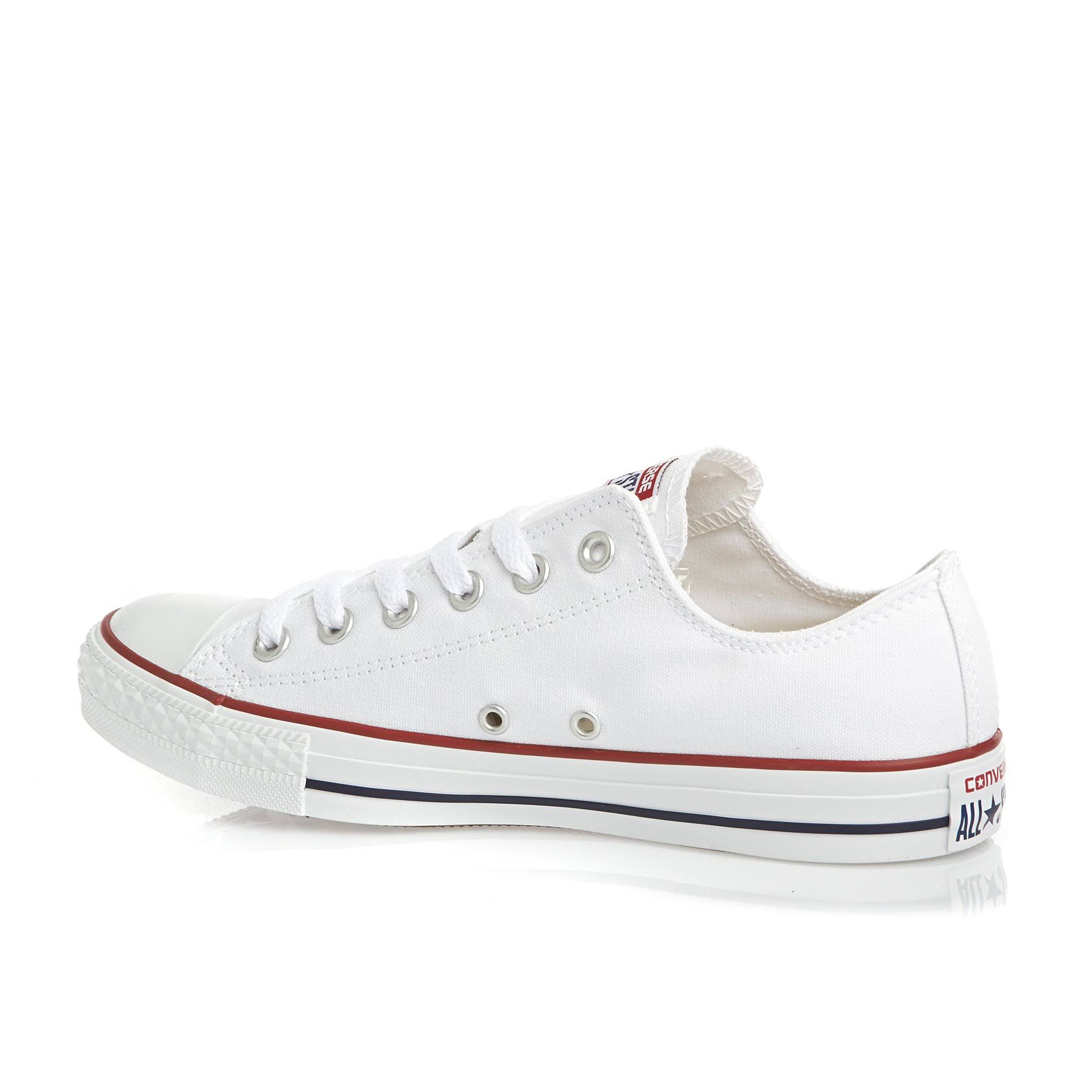 Blanco All Optico M7652 Taylor Chuck Converse Hombre Universal Zapatos Star fEgzx7w8q
