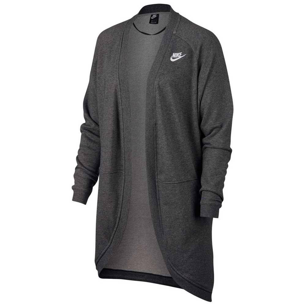 Nike Sportswear S Charcoalheatherwit Club deWorBCx