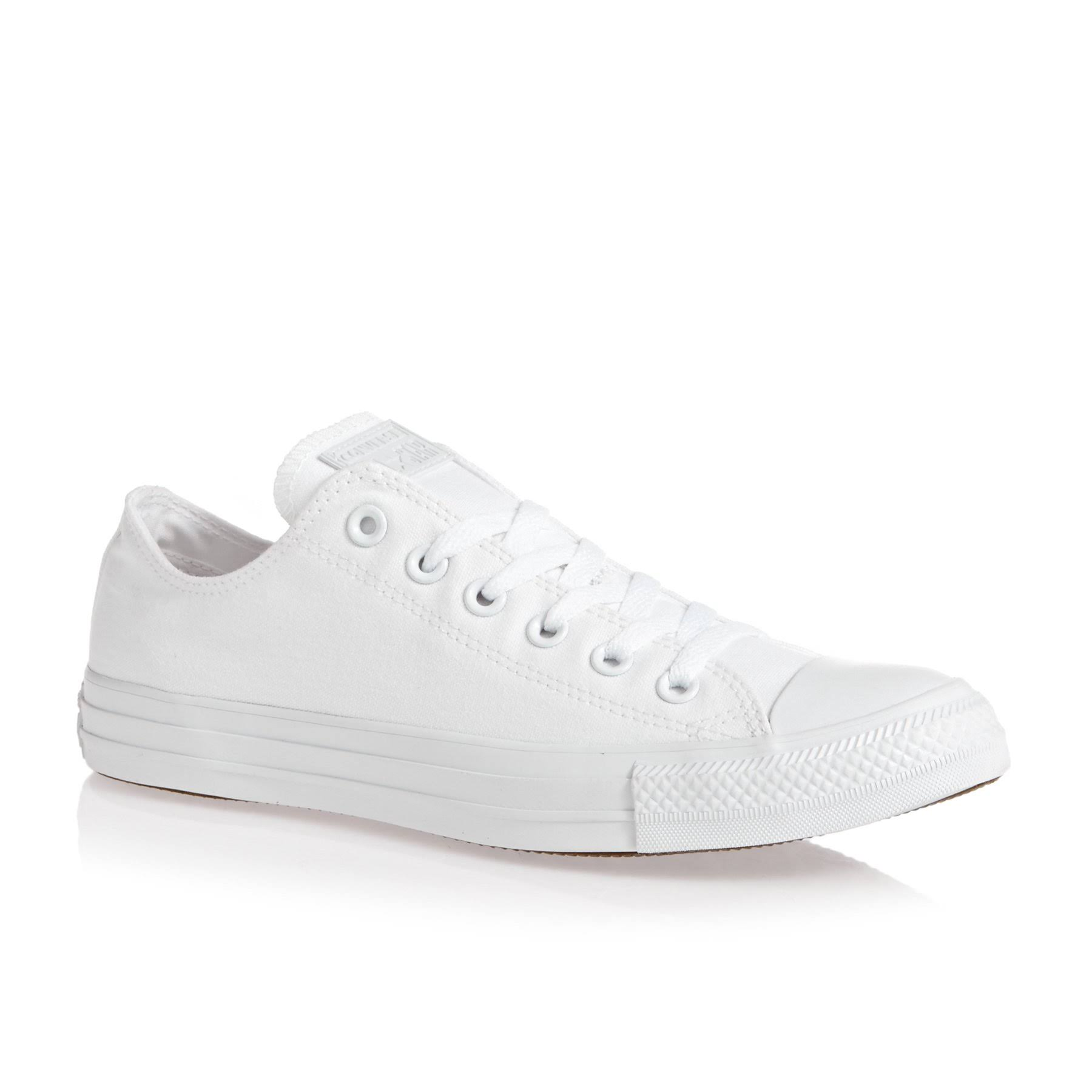 Plimsolls Star All Weiß 1u647 Ox In Converse Sta64WcW