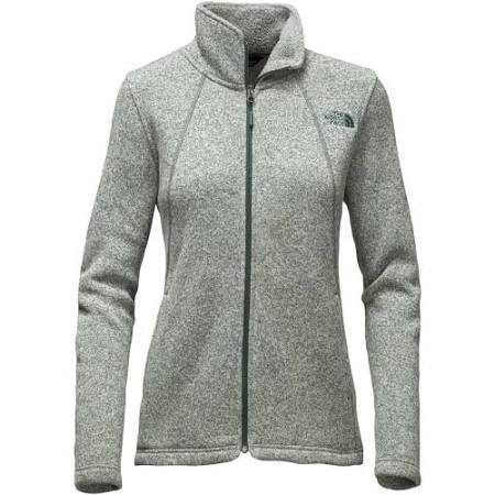 The Balsam Para Heather Face Mujer Crescent Green Full North Zip rXwPx0qrA