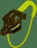 Edelrid Mega Jul Sport - vert/argent