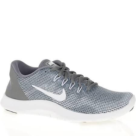 Gri 5 Flex Kadın Rn 2018 Numara Gümüş Nike 40 Siyah InZOqwnH