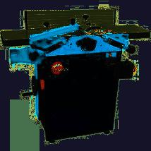 LEMAN Dégauchisseuse-raboteuse 250 MM RAD250