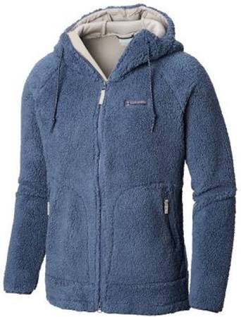 S Sherpa Mountain Grey Csc M Chaqueta Flint Columbia Mountain Dark fw8zAqzd