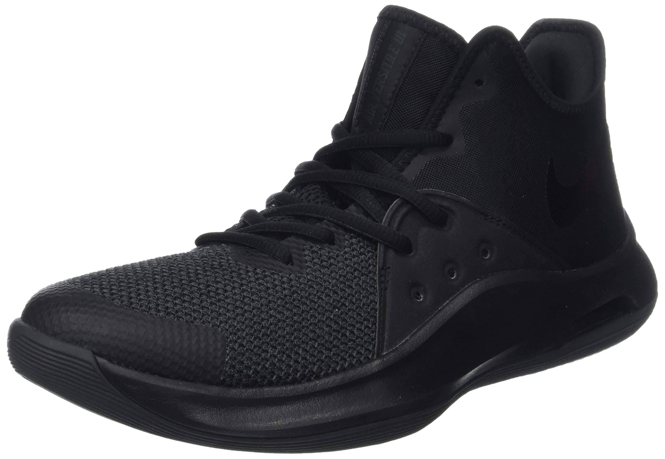 Nike Air Versitile III - Men's Basketball Shoes