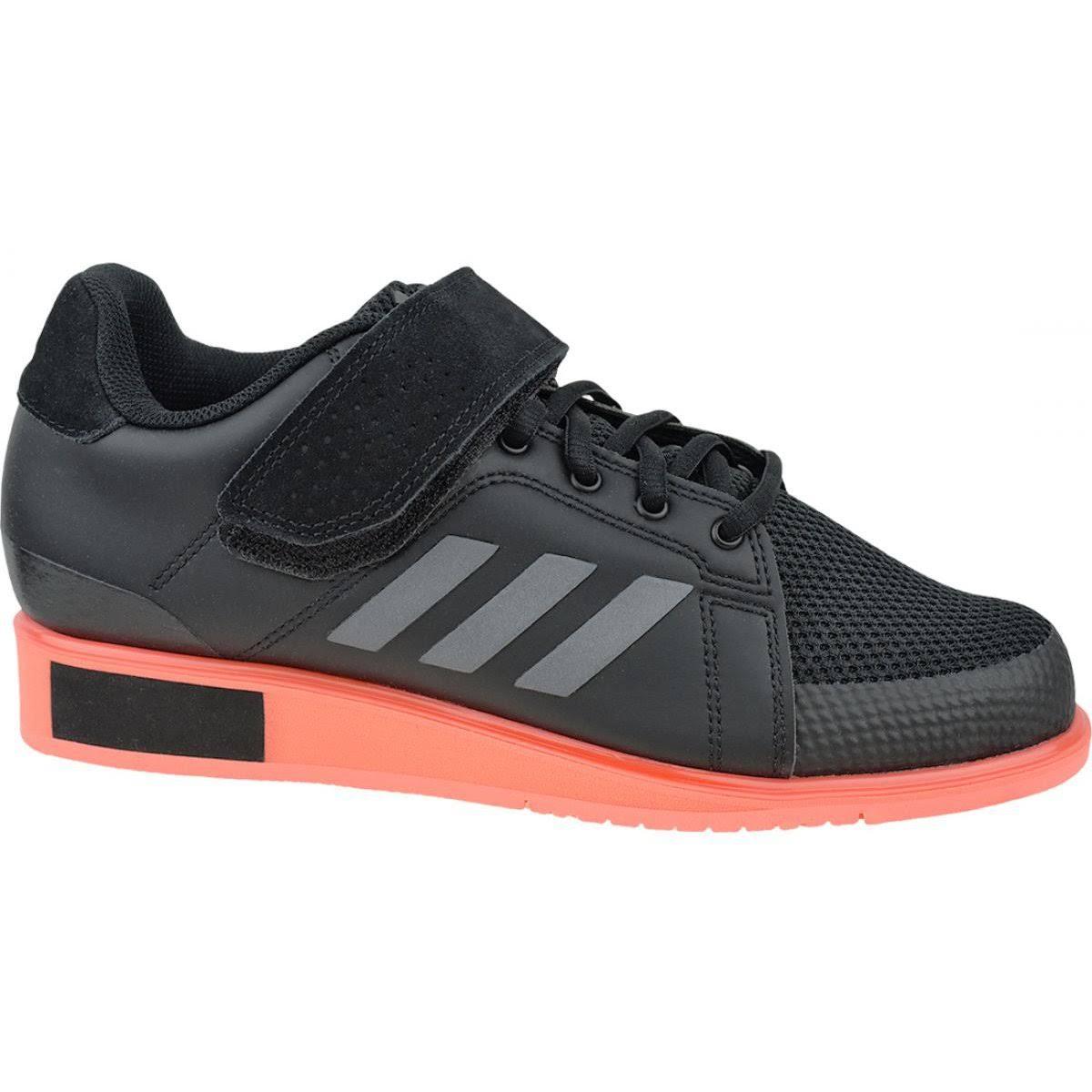 Adidas Power Perfect 3 M EF2985 Shoes Black