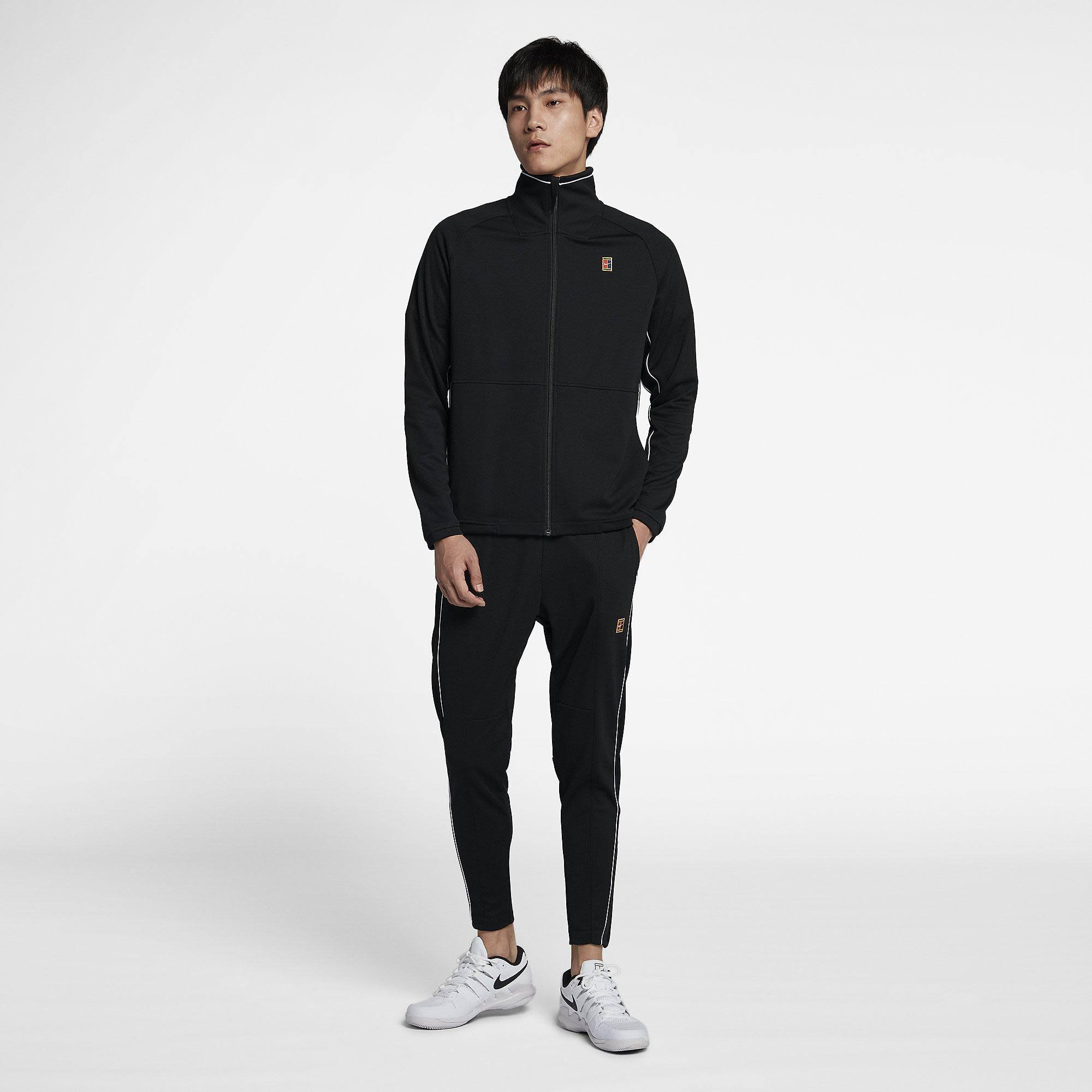 Nike court essentials tracksuit