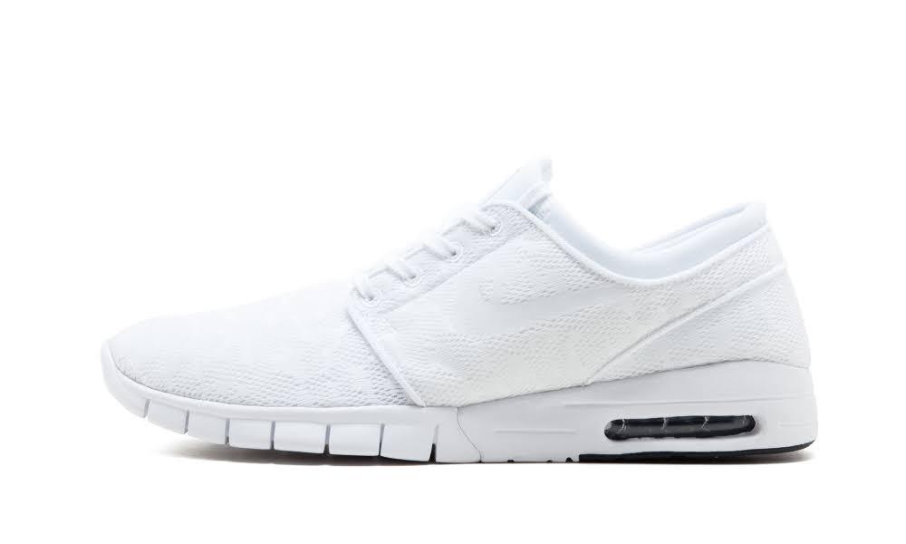 Blauwwit Max Janoski Stefan Whiteobsidiaan Nike n0wON8kXP