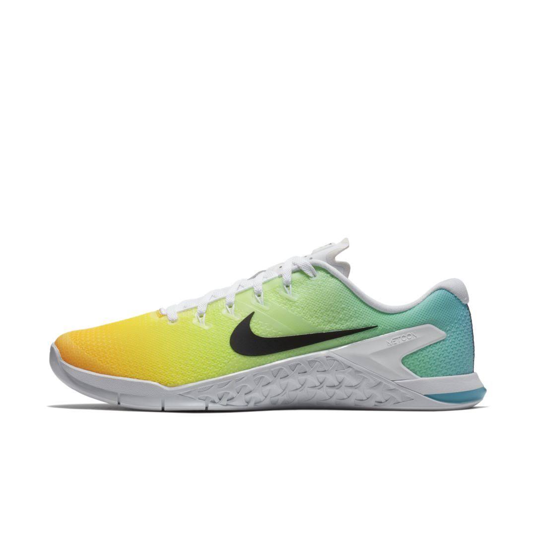 Pulse Hombre 15 Tamaño Para Zapatos Nike 0 Negro Ah7453104 4 Metcon Laguna Blanco xnWC7wqg6