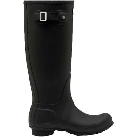 Tall Black Original Hunter Wellies Ladies HOTqP4