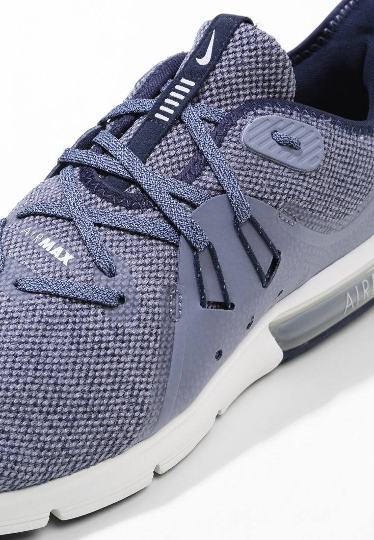 Nike Men's Air Max Sequent 3 Competition Running Shoes  dwGDgEu