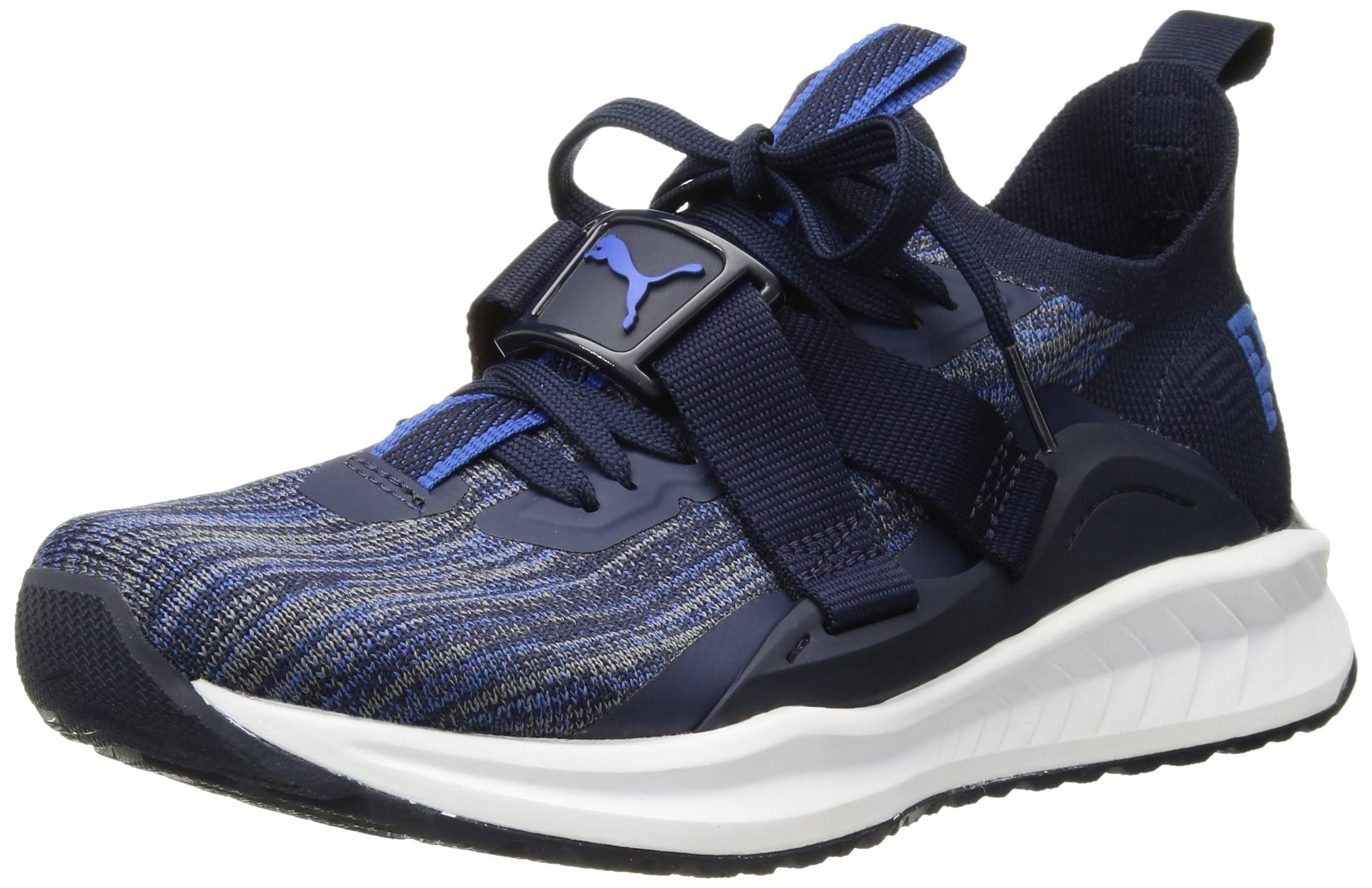 quiet Sneaker 2 Puma turkish Shade Peacoat Evoknit Lo Ignite Hombres Sea OUTwwqaX0