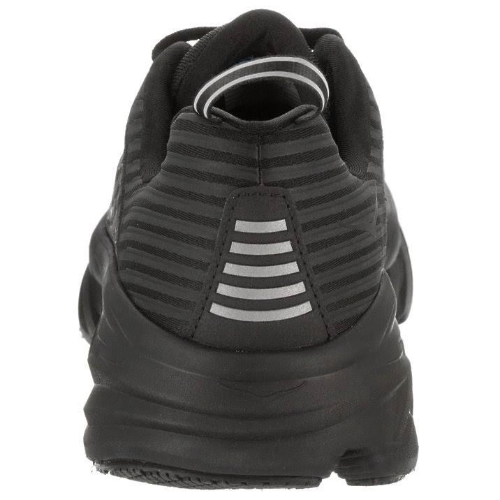 B Zapatillas Negro Hoka 0 Wom 6 Bondi 6 Pf0wrPq