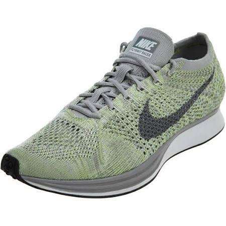 Nike 526628103 Para Racer Hombre De Running Zapatillas Tamaño 10 Flyknit r0Pxr