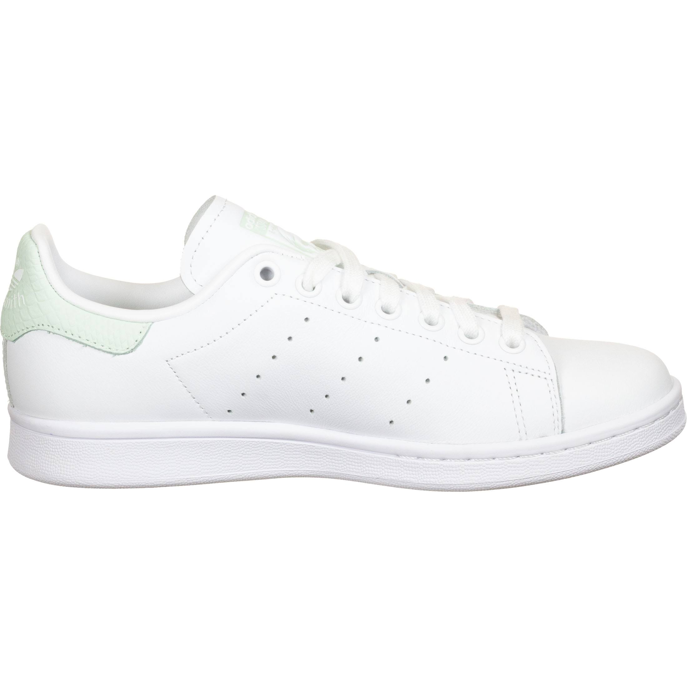 Adidas Originals 'Stan Smith W' Trainers - White
