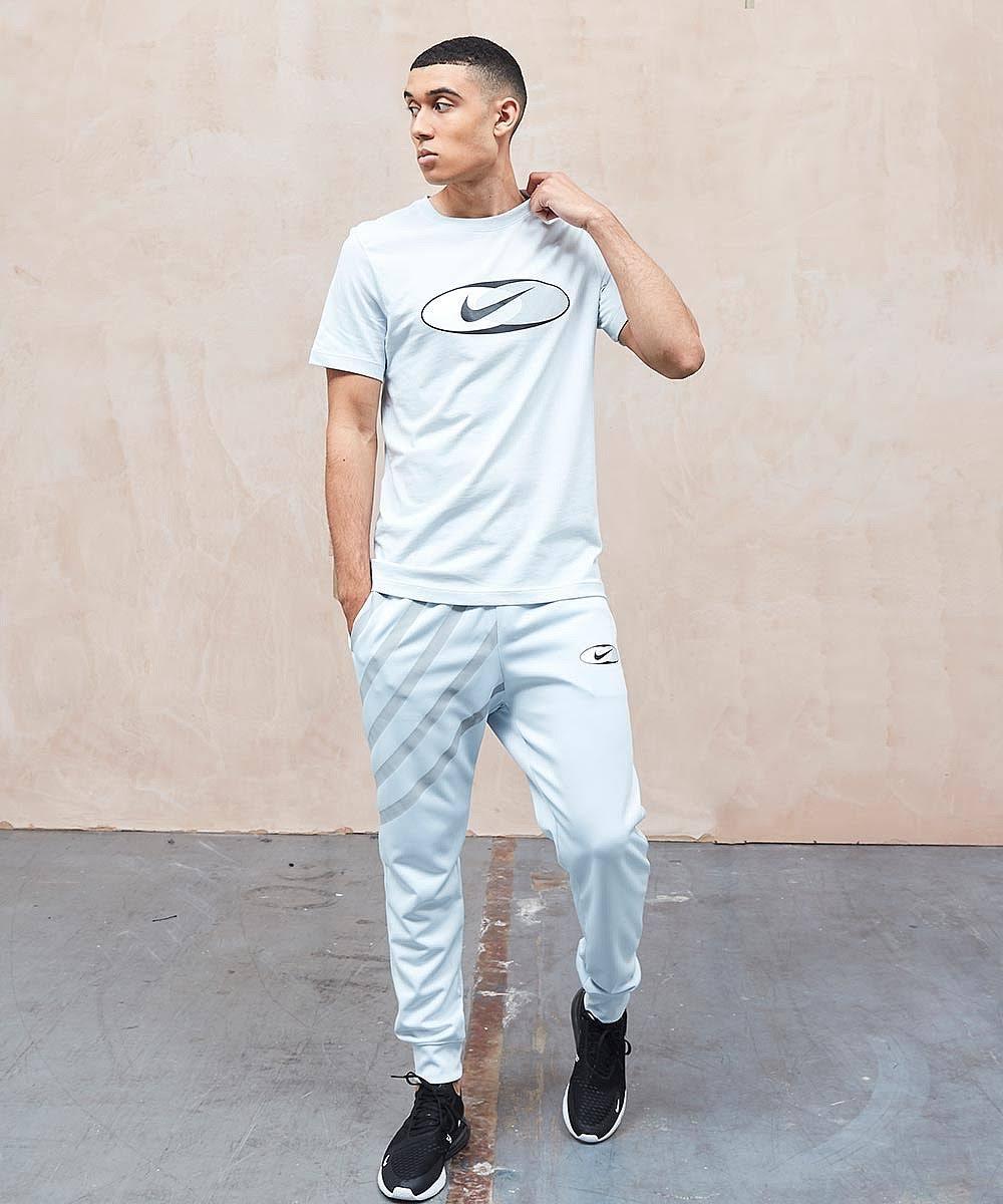 Nike Sportswear Subset Jogger Pure Platinum  03iBAp6