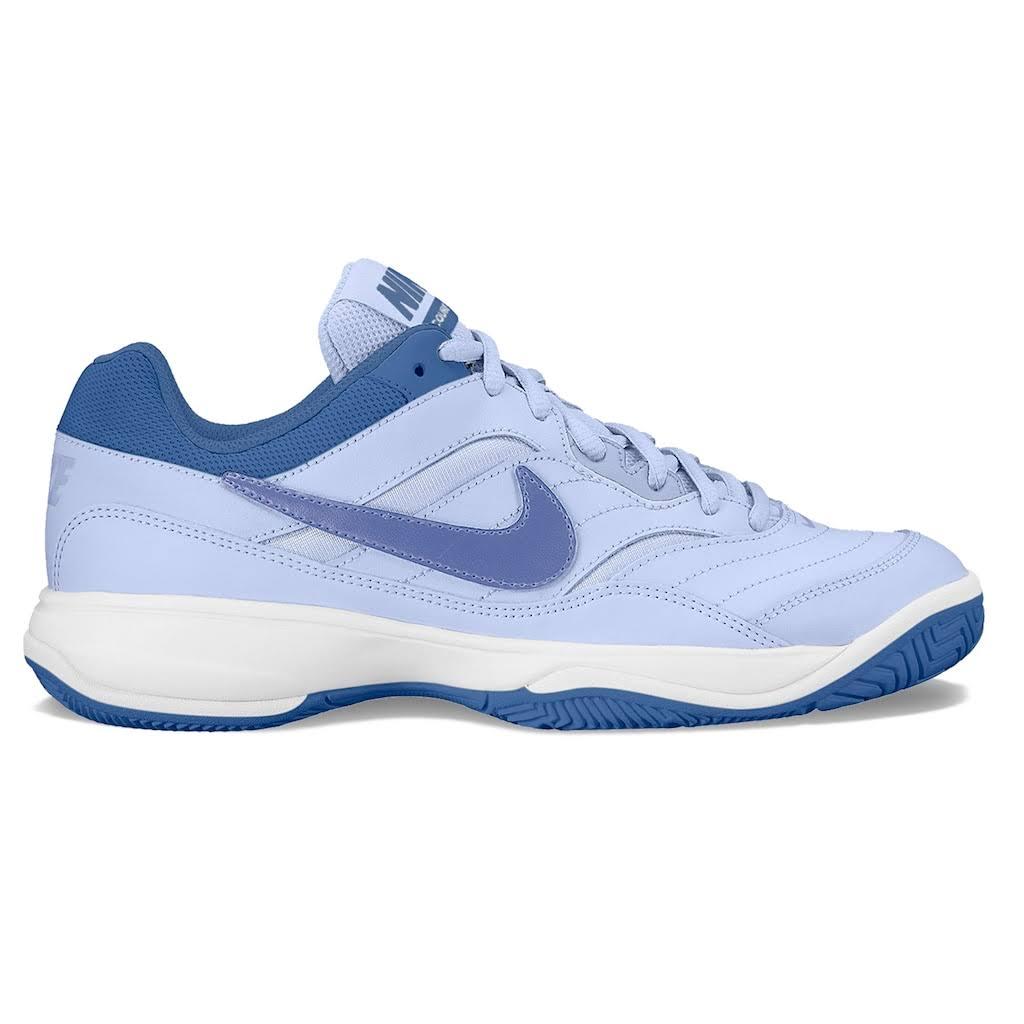 Shoe Purple monarch Royal Nike Lite Women's Court Tennis Tint qRIwxPI