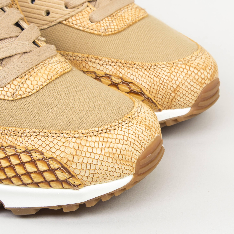 Nike Air Max 90 Vachetta Tan Snake  qbRBZBz
