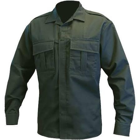 poliziaB Regular Blauer tattica du Camicia della 8730 kXiwOPuTZ