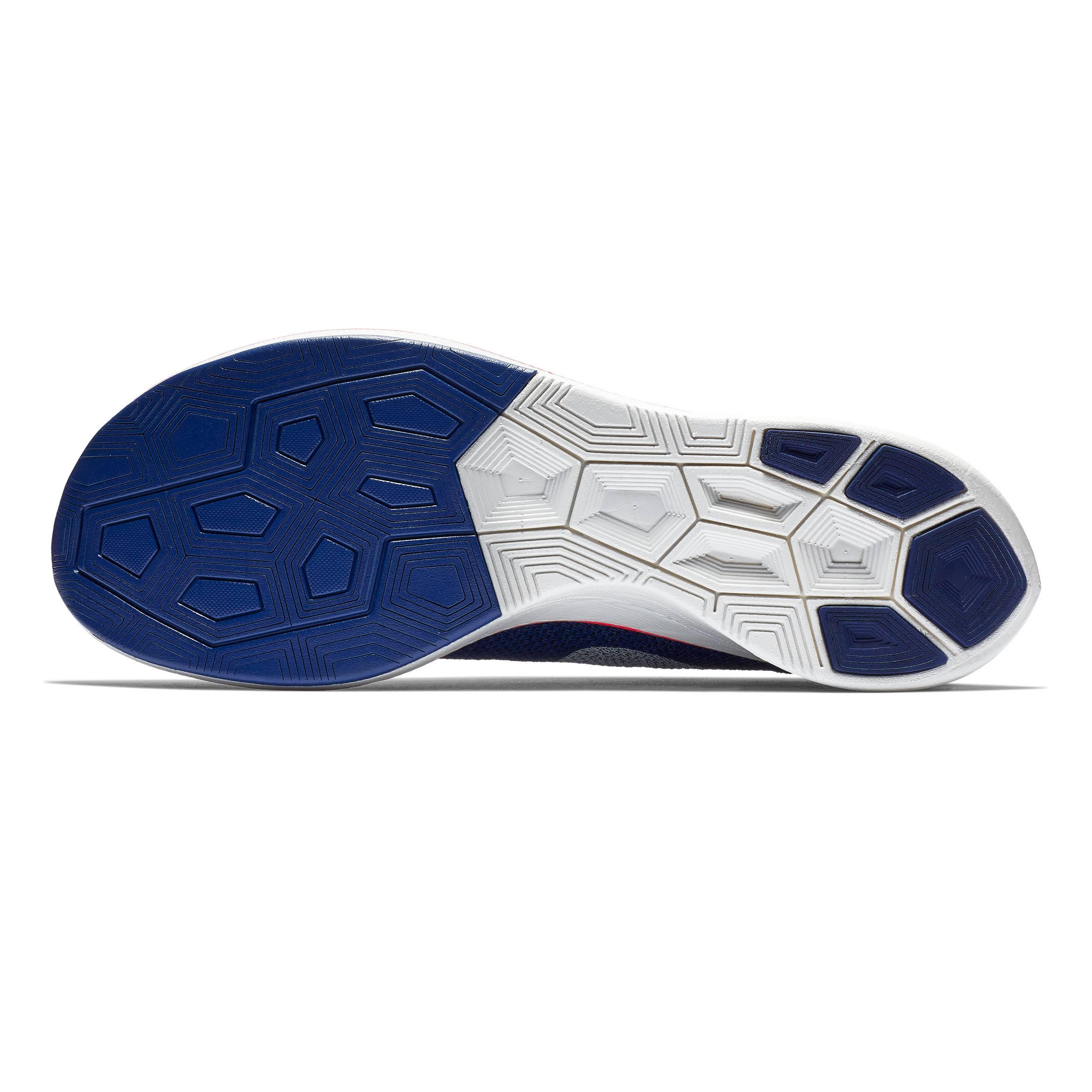 Uk Eu 40 6 Blau Nike 4 Laufschuhe Vaporfly Flyknit Blau wqFxnpR406