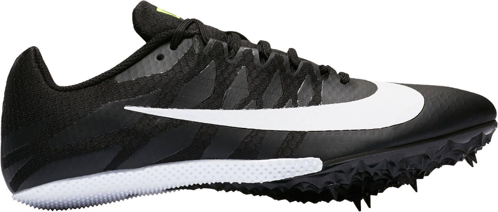 907564 Nike Volt Negro S Zoom 5 unisex 017 9 Blanco Rival 9 AxYZr0qwA