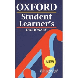 Oxford Student Learners Dictionary