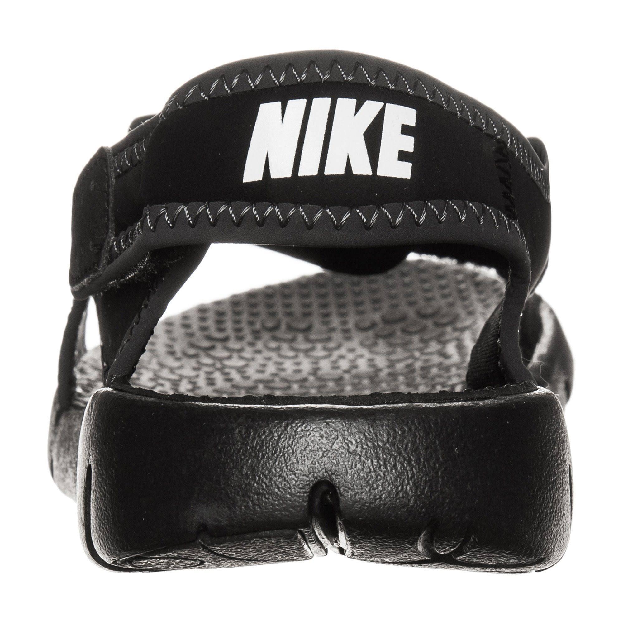 Schwarz 386518011 Adjust 31 Gsps Größe 4 Nike Sunray Schuhe wHFRq118