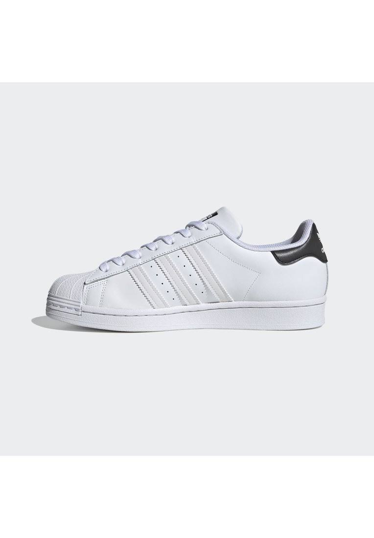 Adidas Superstar Shoes - White