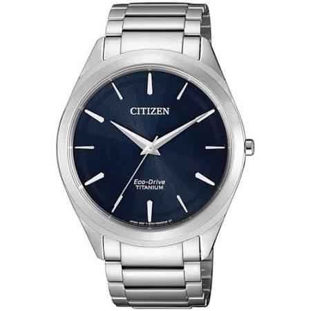 Reloj Citizen Eco Drive Super Titanium BJ6520-82L