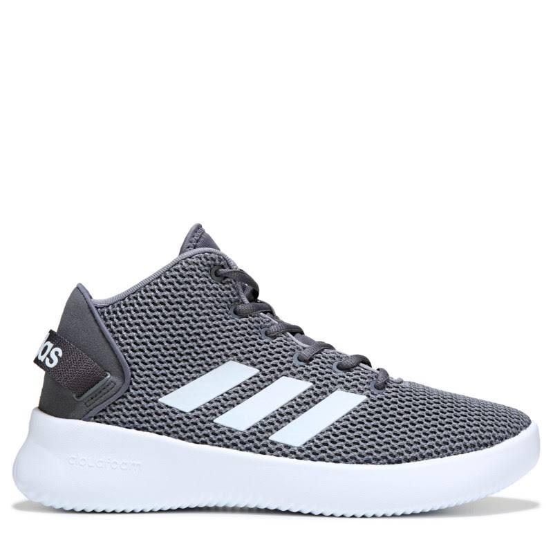 Größe Weiß Schuhe Men's M grau Hohe Grau 6 Cloudfoam 5 Refresh Adidas Weiß Sneakers 6w0qSwRO