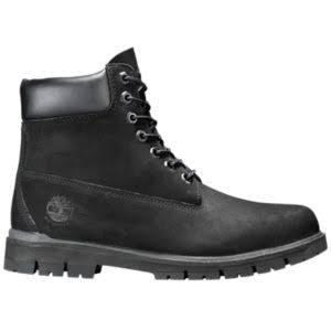 Shoes Black 40 For Boots Boys 6 Kids Black Timberland Waterbuck Radford 1qTdB1w