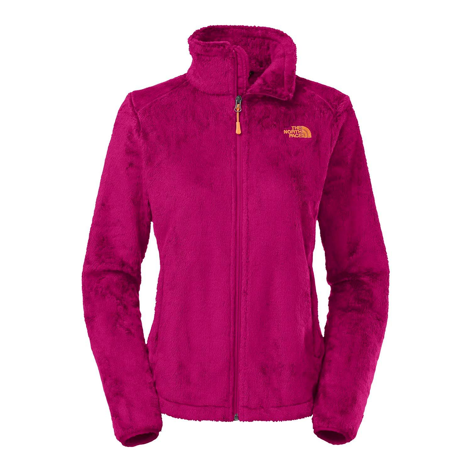 Osito Pink North 2 Die Face Jacket Damen OUW1Cwq7Ew
