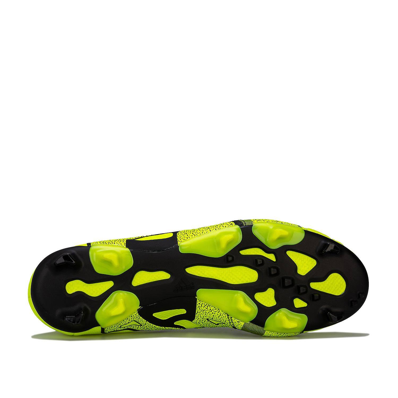 Buy Adidas X 15.1 FG/AG Leather Mens Football Boots