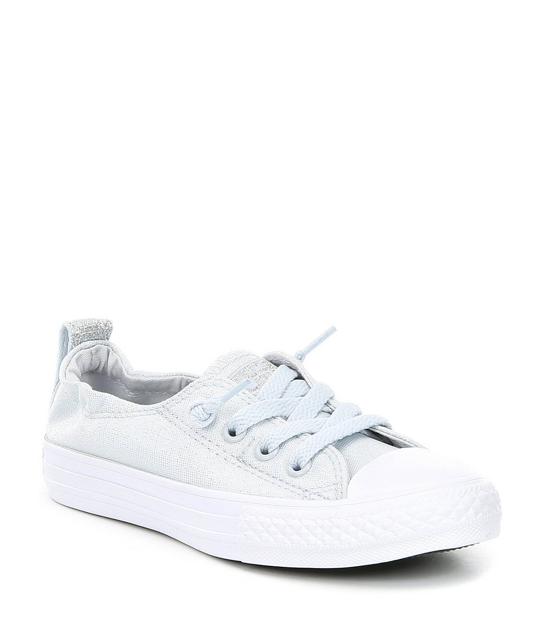 bij Platinumzilverwit Shoreline KidBig Converse Shine SneakerpeuterLittle Platinums Mono Nordstrom Kidnormale 13 00Pure verkoopprijs40 Rack stdCQrhx