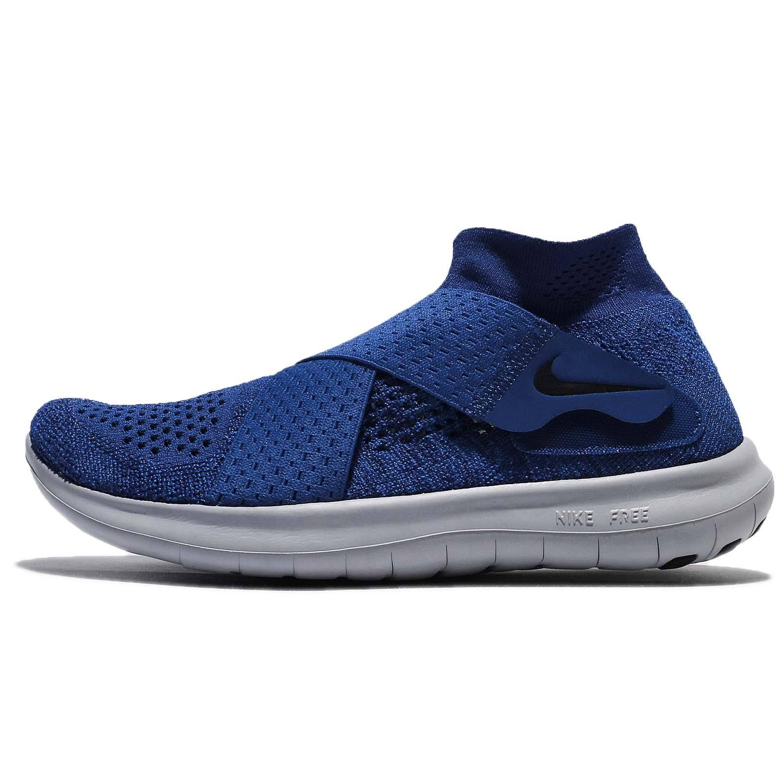 De Negro Rn Mujer Zapatillas 2017 Para Fk Tamaño Running Nike Motion Free 9b ZdqA76qw