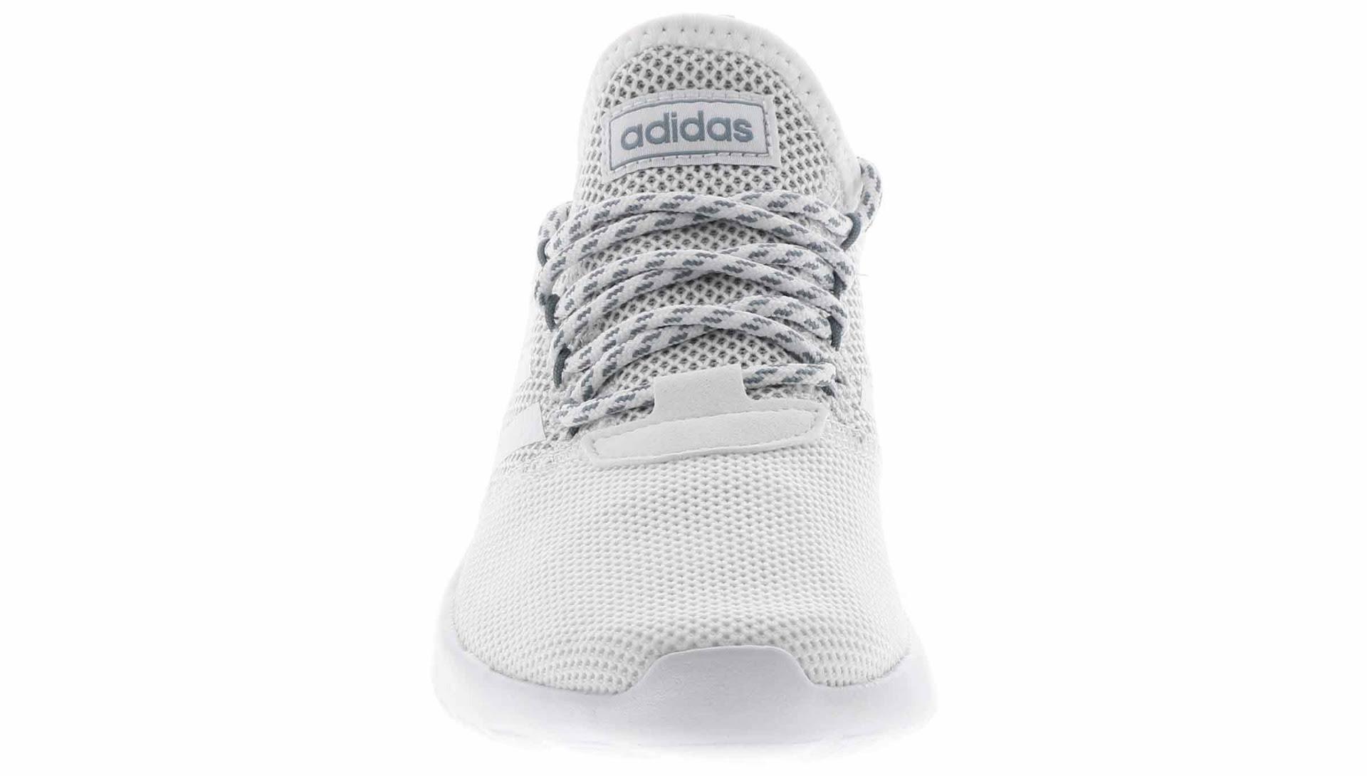 Grezzo Corsa BiancoGrigio Adidas Racer Donna Da Lite Reborn Scarpa 10 qpzMLVjUSG