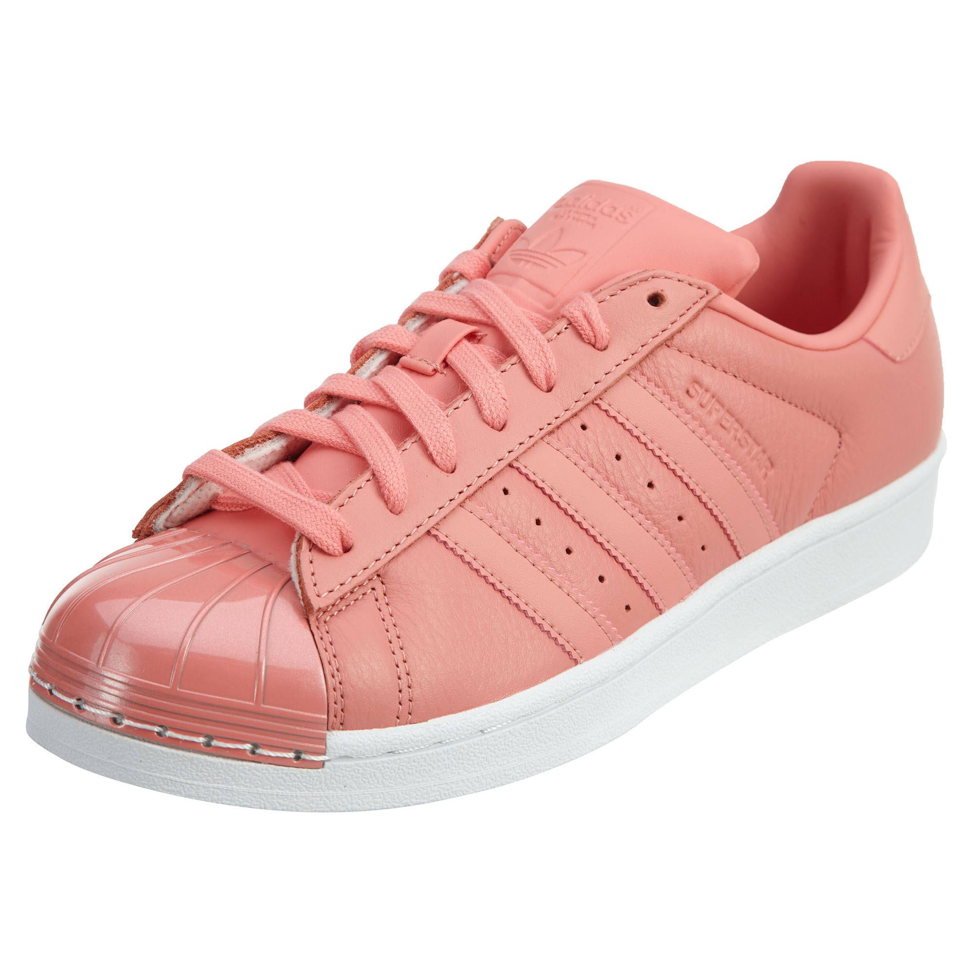 Metal e By9750 Style Toe Tacros Damen Superstar 10 Adidas Pink 5qYwxfBXv