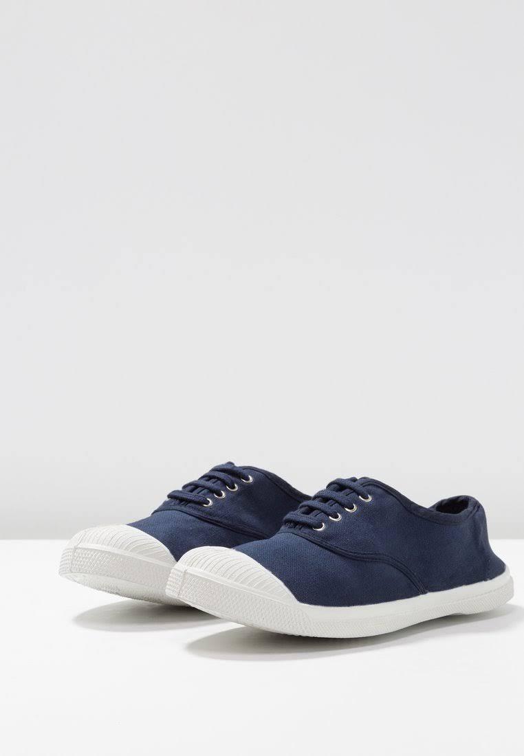 Talla Zapatos 40 Navy Oscuro Azul Mujer Zapatillas Bensimon ZOqUgg