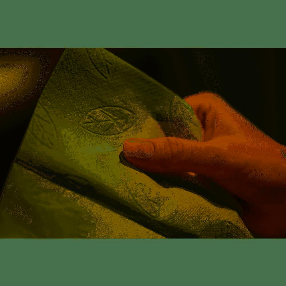 Tork 100278 Ręcznik w składce ZZ ekstra miękki