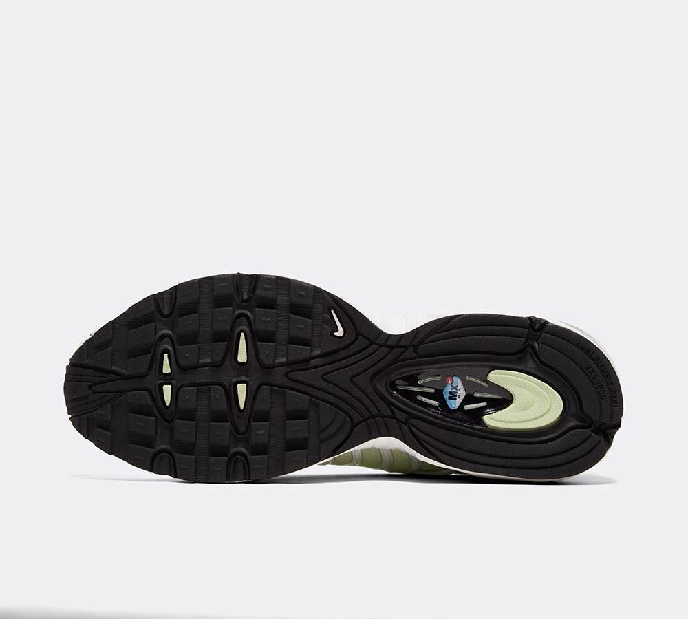 Nike W Air Max Tailwind Iv, Spruce Aura/Black-White-Pistachio Frost  deB5kAw