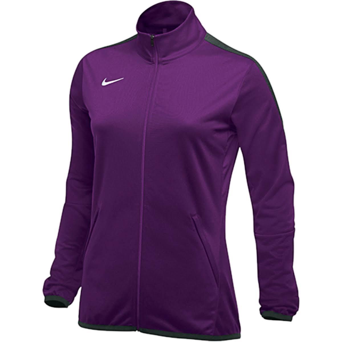 Blanc Nike Femme Violet 836119552 Team Anthracite Epic Jacket BBwHYq