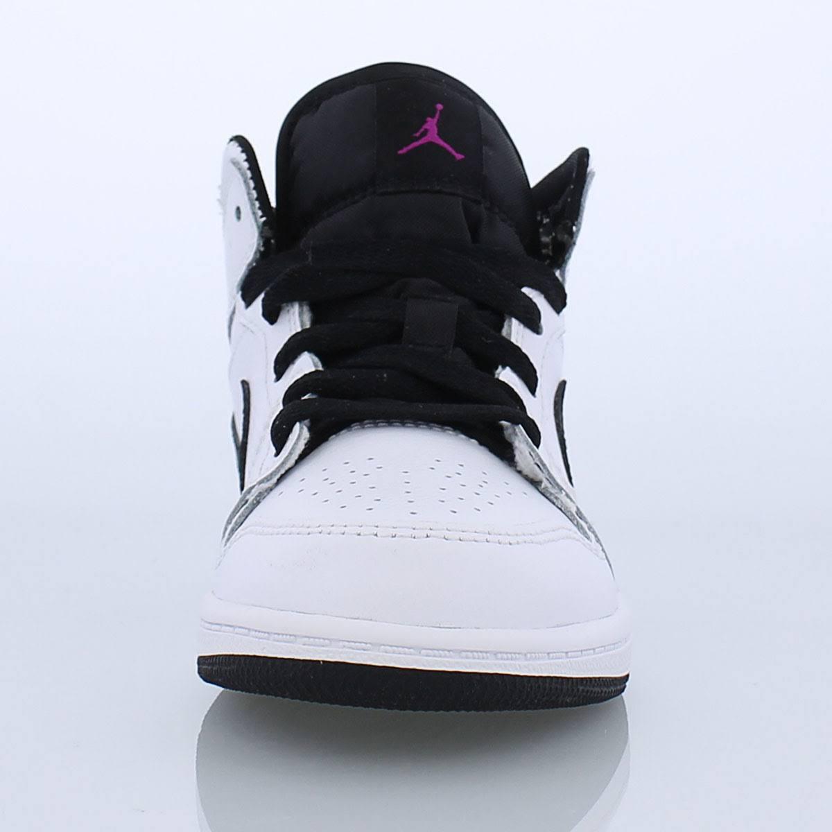 Vorschule Aj Größe Basketballschuhe Jordan 640737138 1 Mädchen Mid wa6qCI