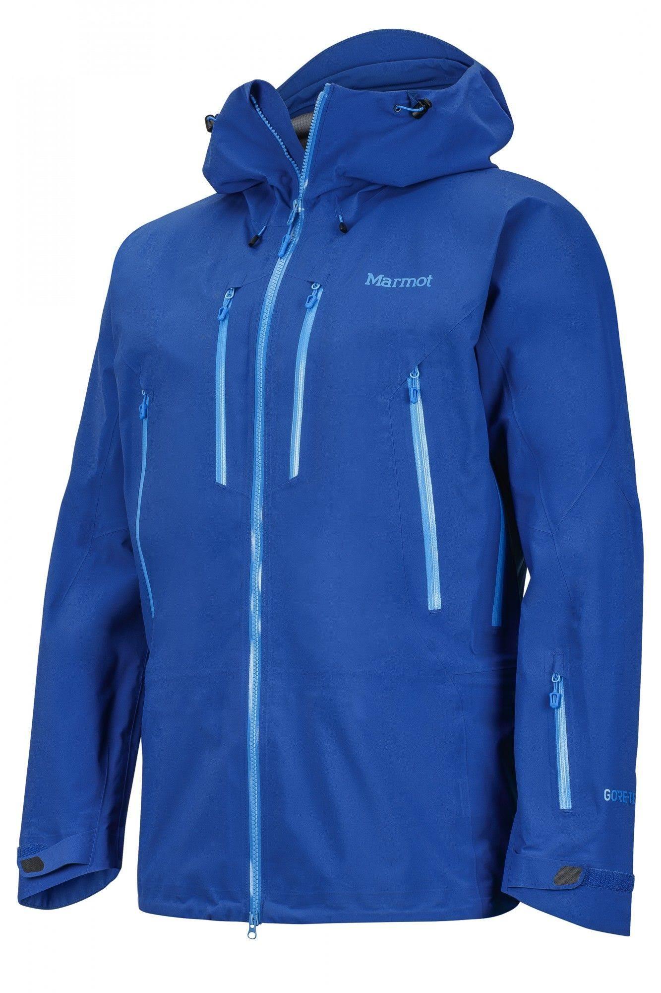 Xl Cerulean Jacket Alpinist Herren Dark Marmot 7qHZwRYX