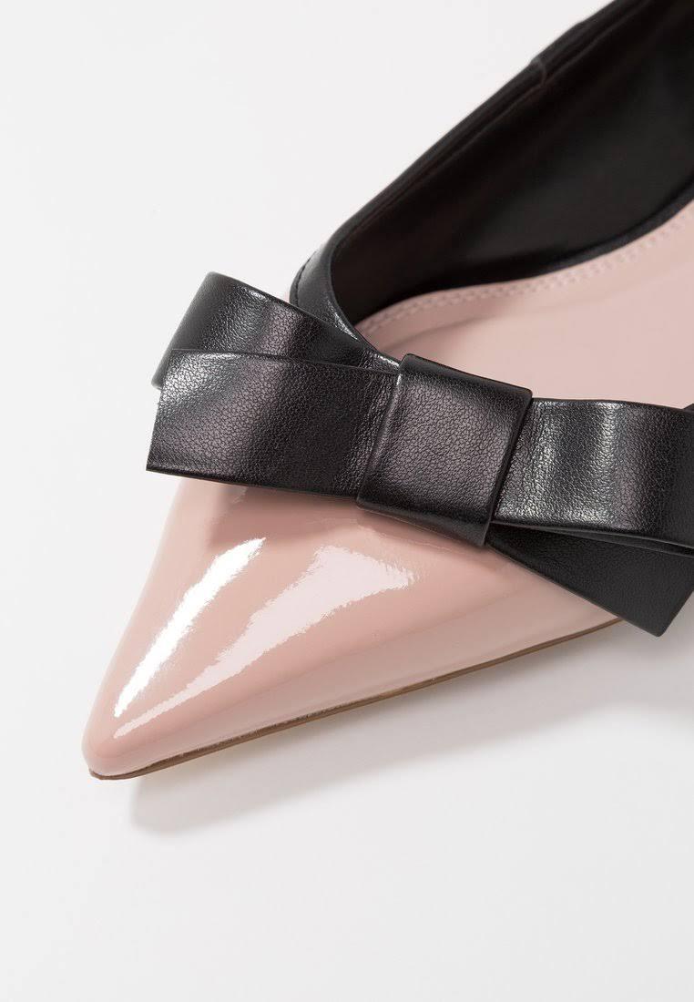 Ballerina's London Clash Dune CamelDamesMaat36NudeHoogwaardig Imitatieleer luKJ1TcF3